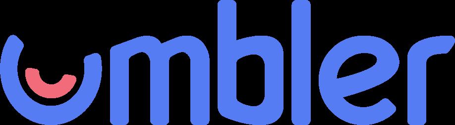 Logotipo - Umbler