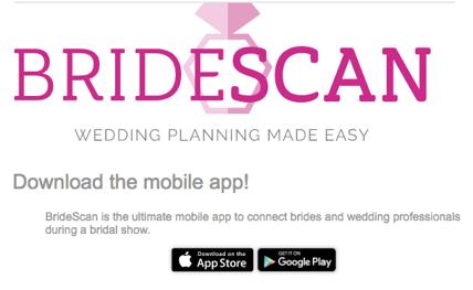 BrideScan