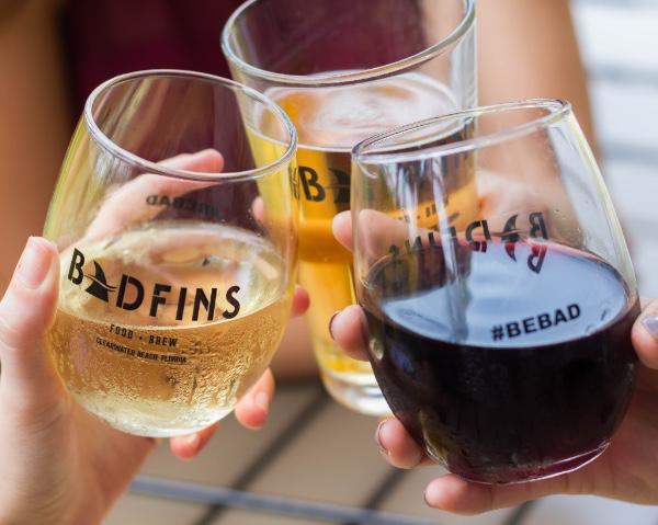 10 Wines on Tap