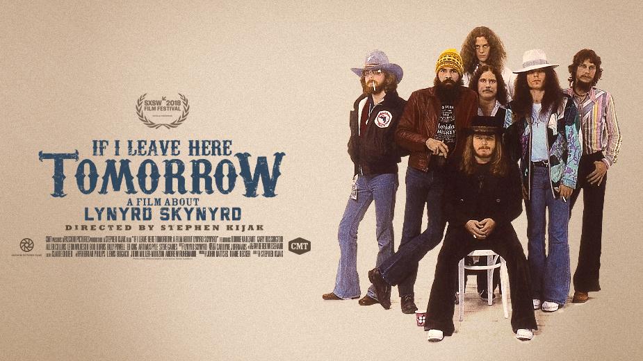 If I Leave Here Tomorrow Lynyrd Skynyrd