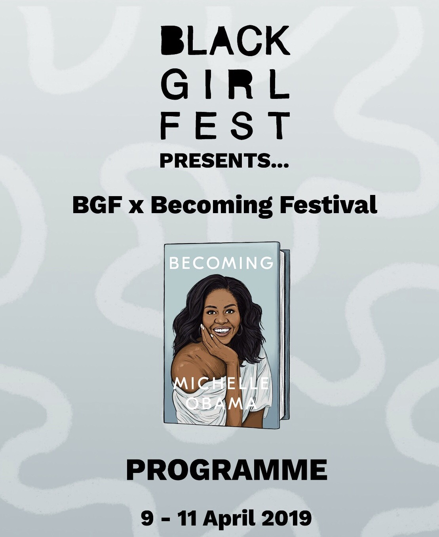 BGFxBecoming programme