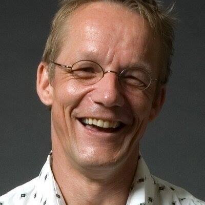 Wilbert Molenaar