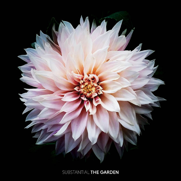 Substantial's The Garden album cover