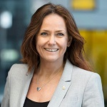 Heidi Sørensen, Director, Oslo City's Climate Agency