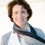 Karen O'Brien, Faculty of Social Sciences, University of Oslo and co-founder of cCHANGE