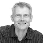 Kevin Anderson, Zennström Professorship and CEMUS, Uppsala University & Tyndall Centre Manchester