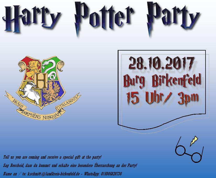 Einladung HP