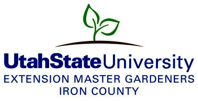 USU Iron County Extension & The Central Iron County Water Conservancy District