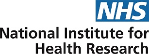 NIHR - National Institute for Health Research