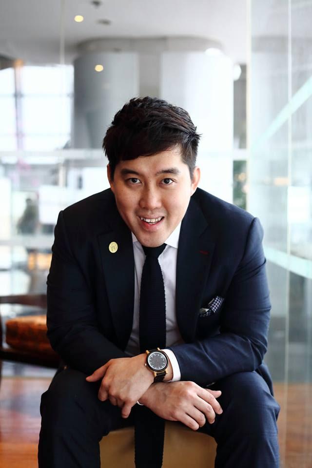 Gerald Lu