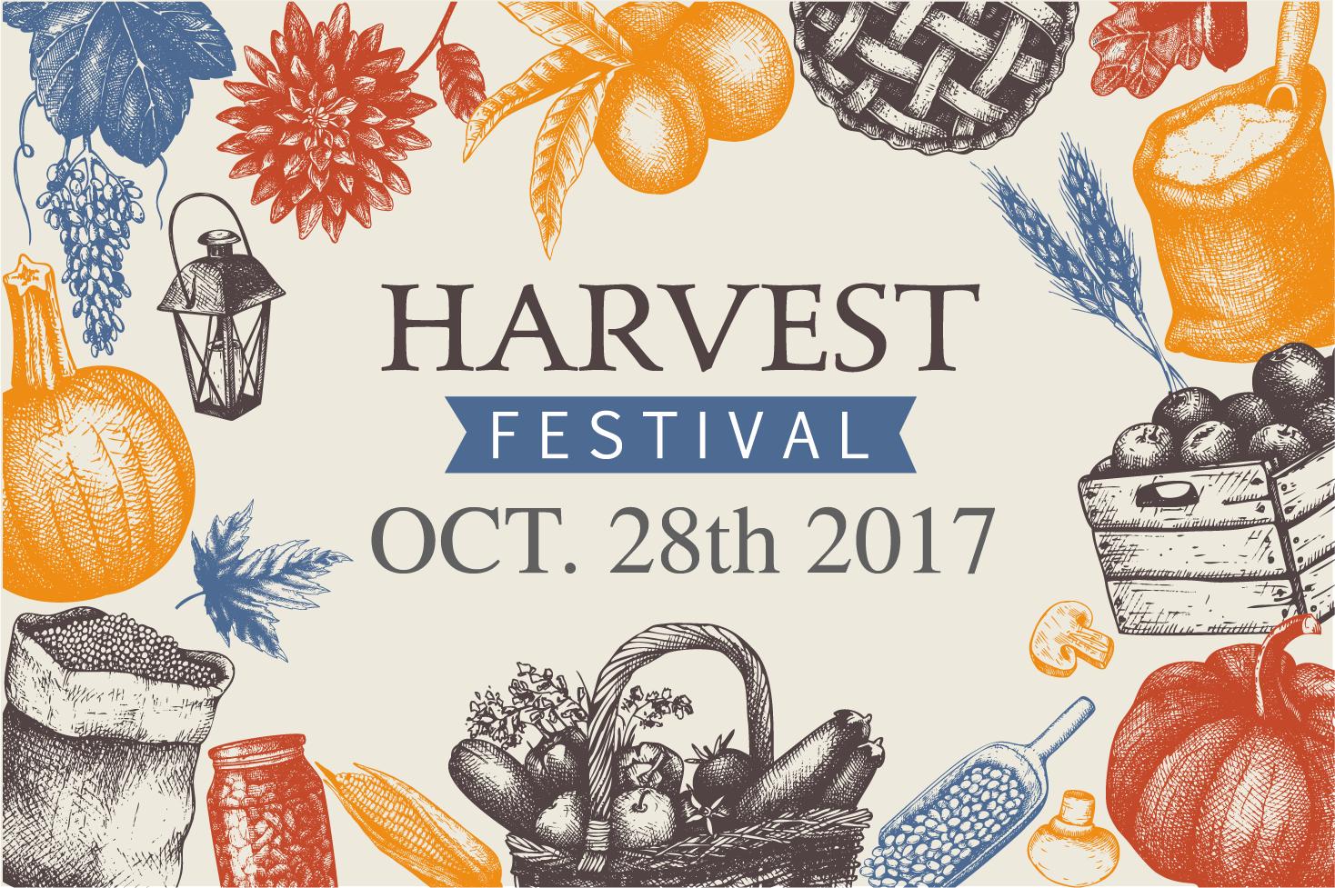 Duxbury Fall Harvest Festival