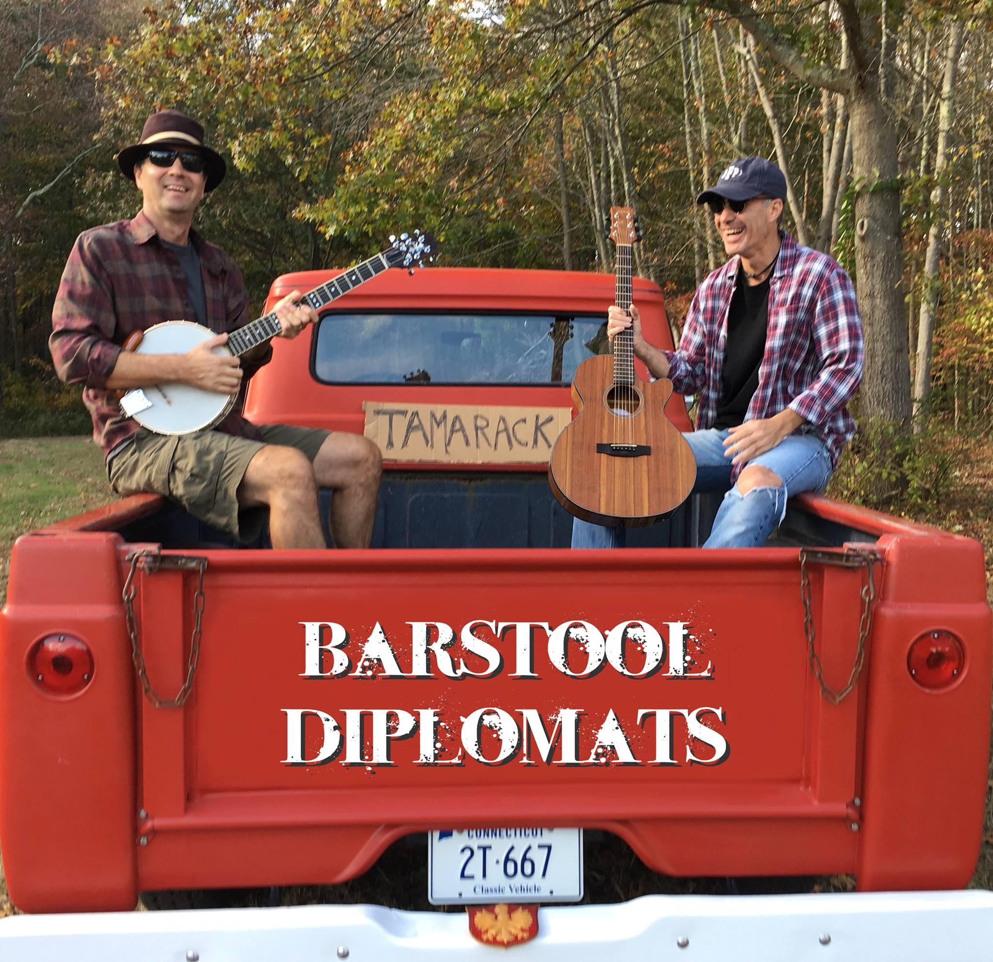 Barstool Diplomats