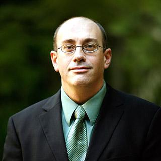 Dr. Michael Spezio