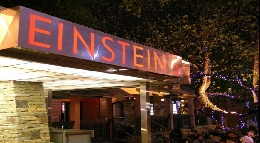 EinsteinsEntry