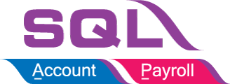 SQL Account Logo