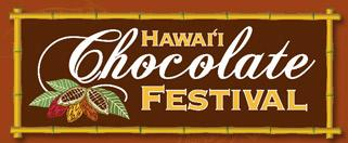3rd Annual Hawai'i Chocolate Festival