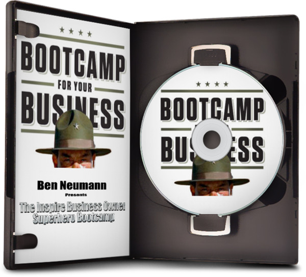 Pre-Order Bootcamp DVD