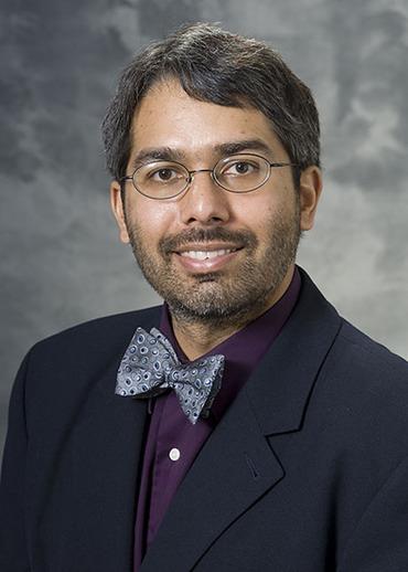Dr. Dipesh Navasaria