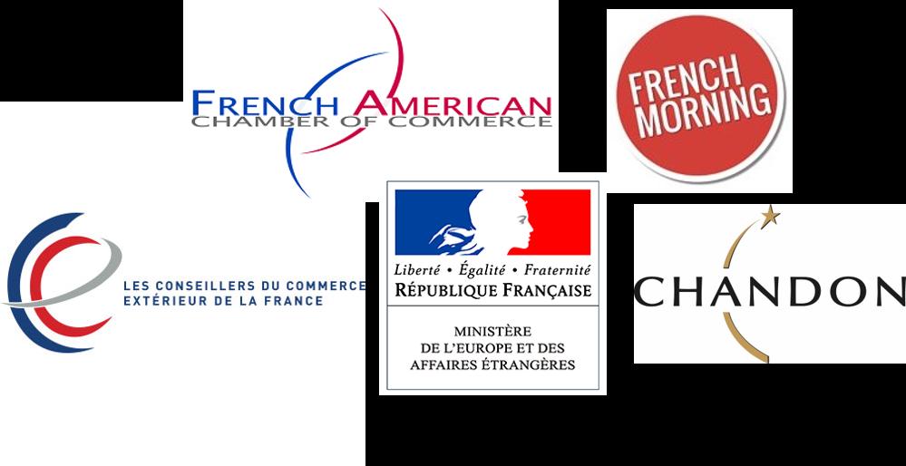 Different sponsors