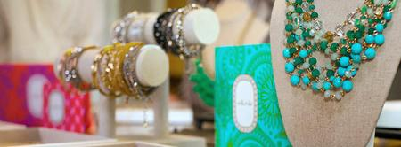 Stella & Dot Opportunity Event and New Stylist Training...