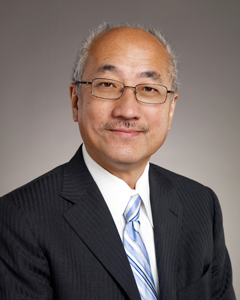 Dr. Albert Li, founder and CEO of IVAL