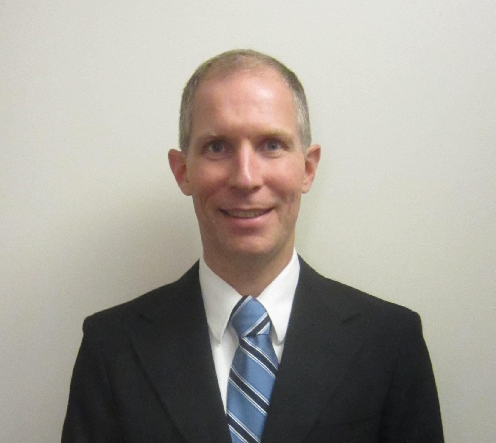 Dallas Bednarczyk, Investigator from Novartis
