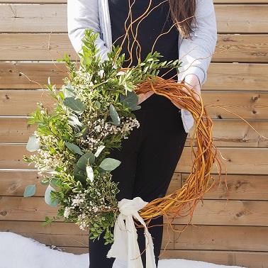 Winter Wreath 2019
