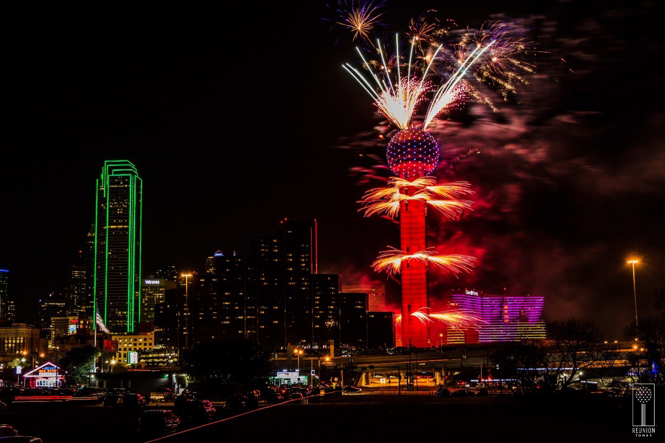 New Years Eve Dallas 2018