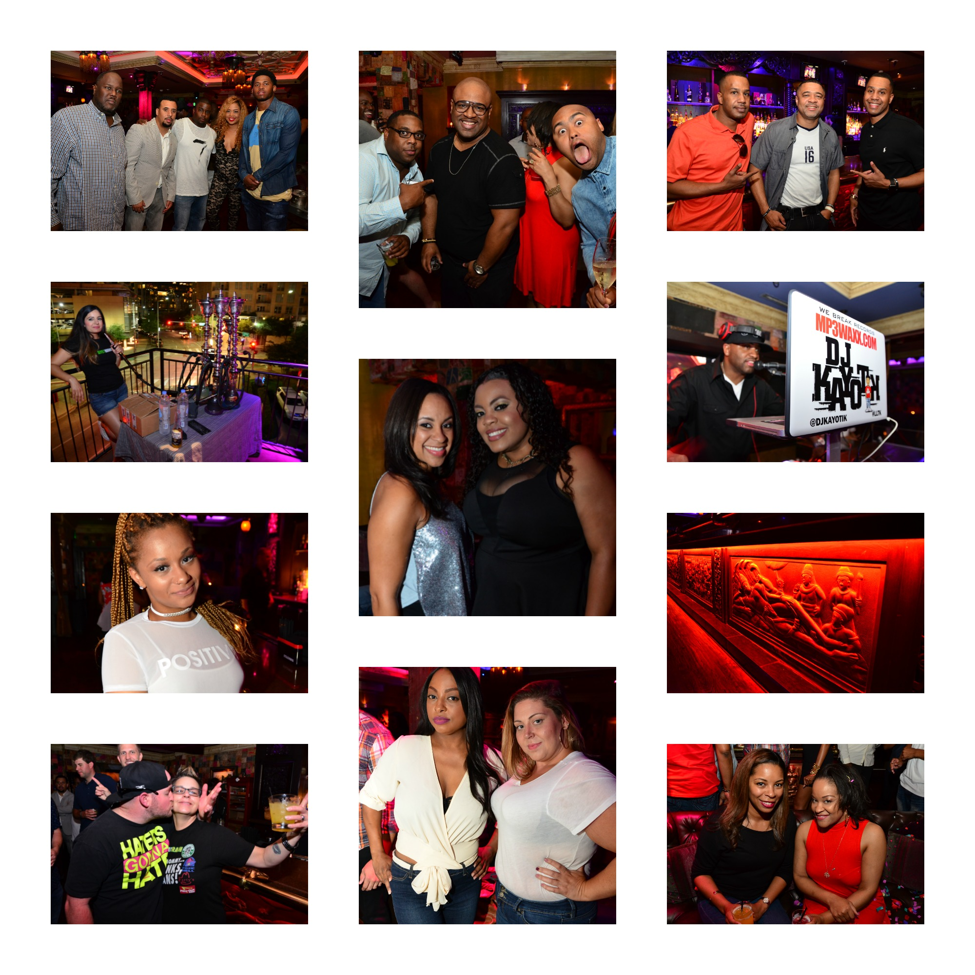 Karma Thursdays- All New Professional Happy Hour - Drink Specials ...