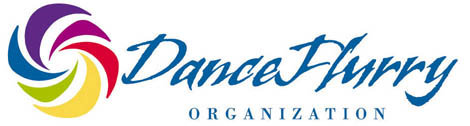 DanceFlurry Organization logo
