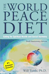 The World Peace Diet, by Dr Will Tuttle