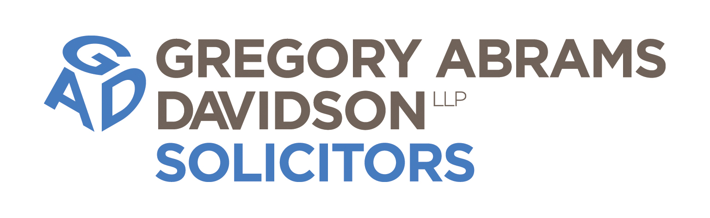 Gregory Abrams Davidson Logo