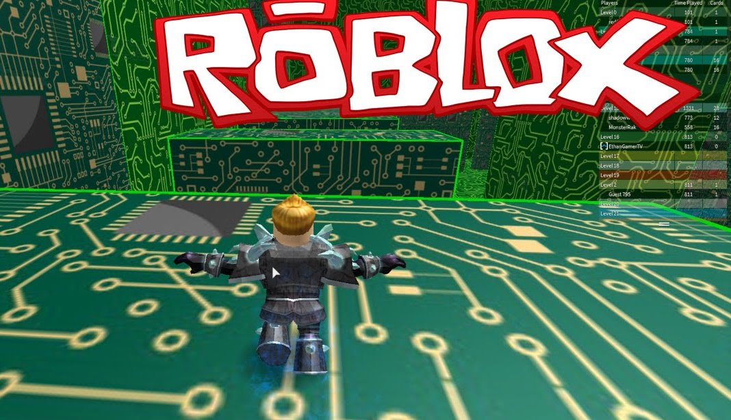 how to find the coding for a game roblox