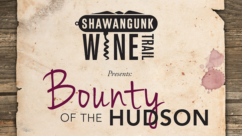 Shawangunk Wine Trail's Bounty of the Hudson