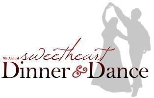 Sweetheart Dinner & Dance 2013