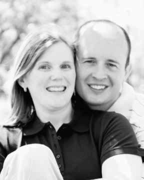 Facilitators – Steve and Joy Sherman