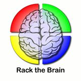 Rack The Brain Logo