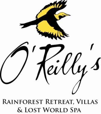 O'Reilly's logo