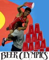 SF BEER OLYMPICS! FREE + Cheap Beers!