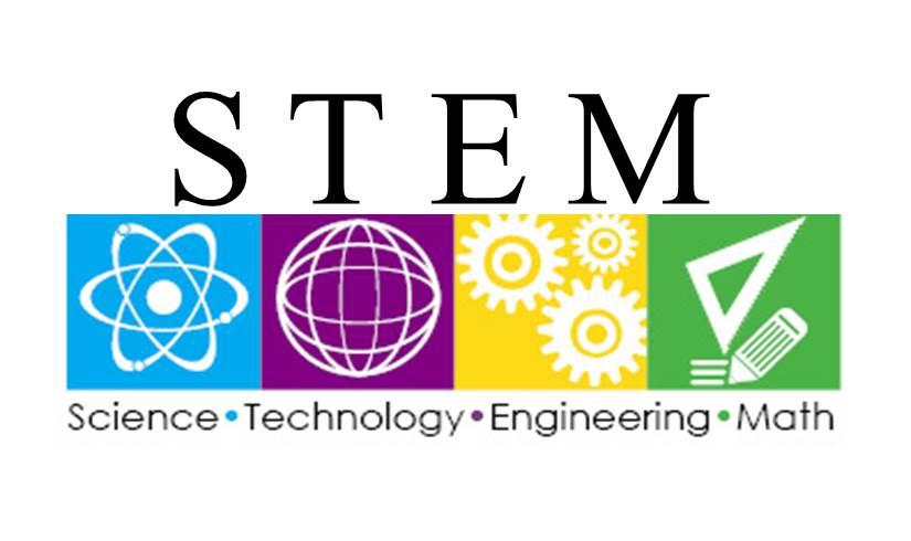 STEM-Science, Technology, Engineering, Math