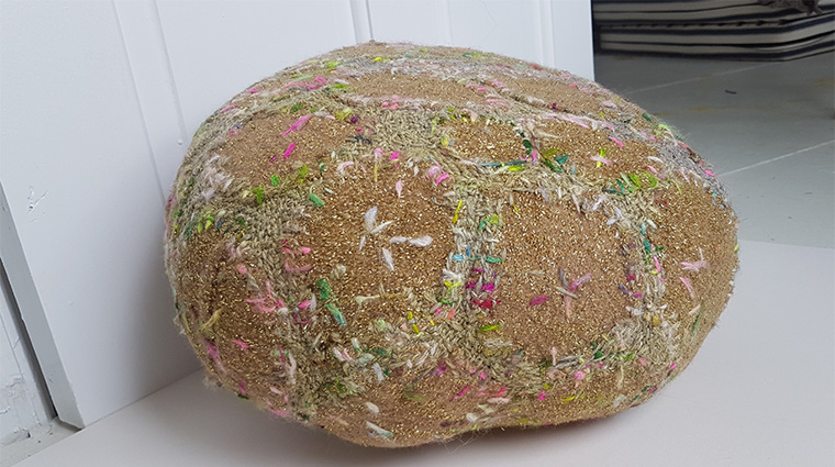 Tonic No 7 Rock Knit