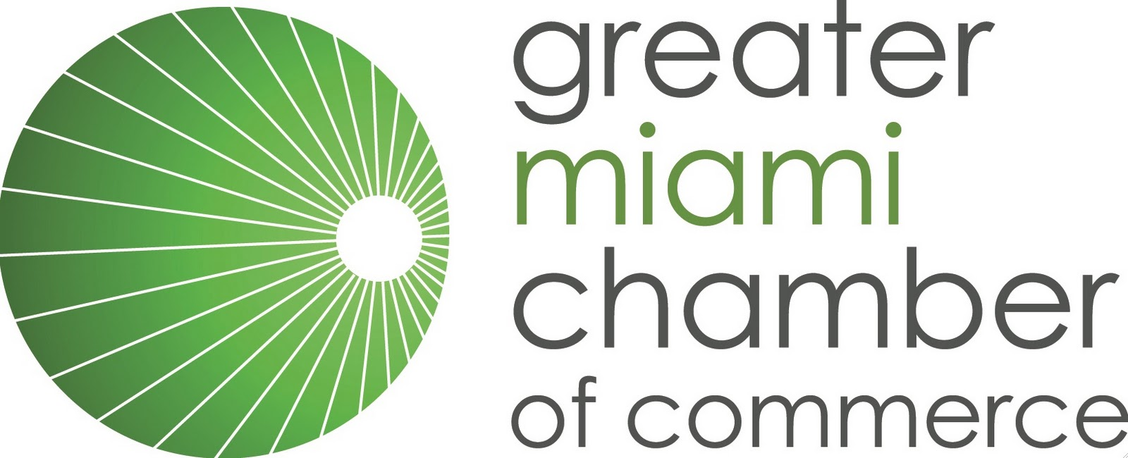 Partnered with the Greater Miami Chamber of Commerce