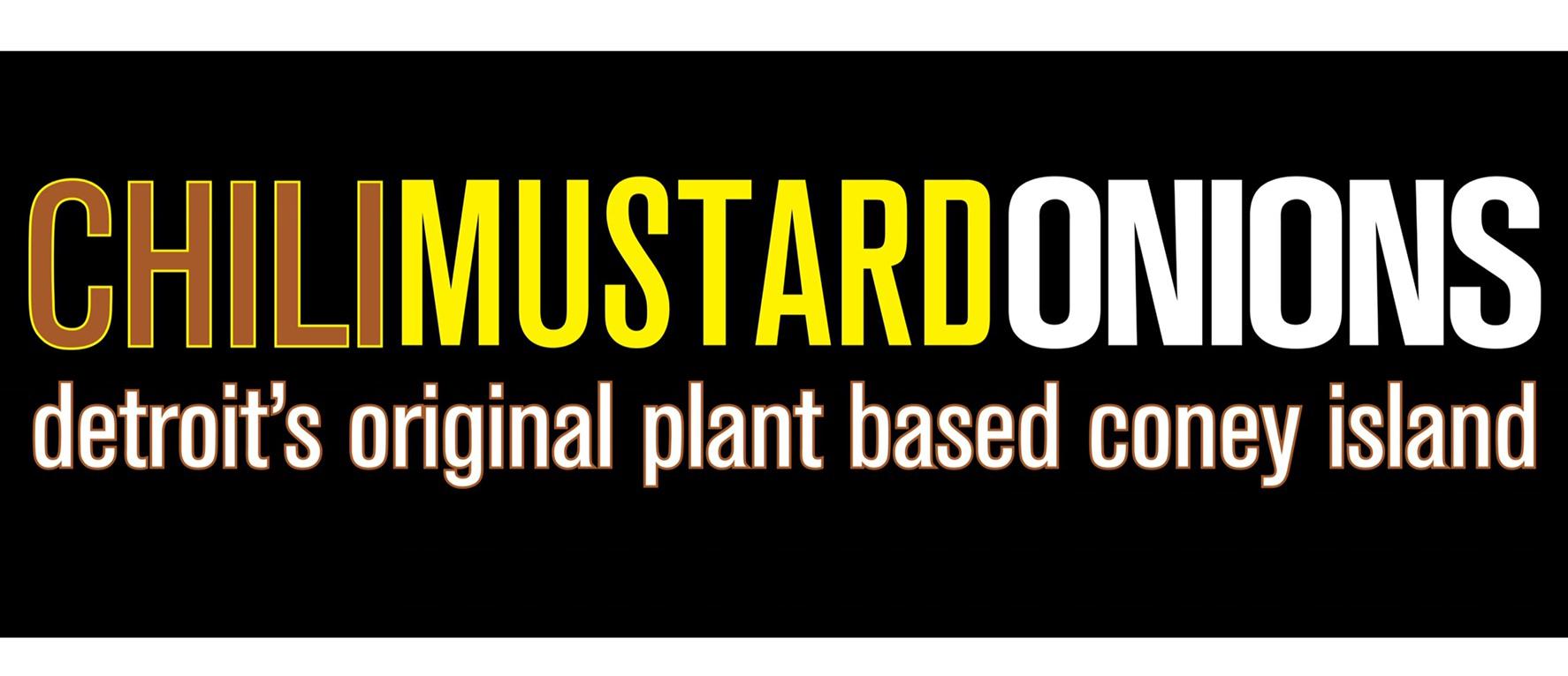 Chili Mustard Onion Logo