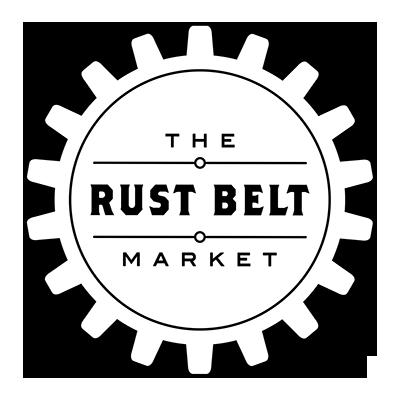 Rust Belt Market Barn Sanctuary