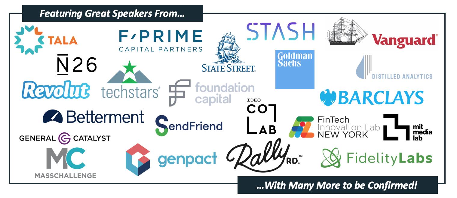 MIT - MIT Fintech Conference 2019 | VentureFizz