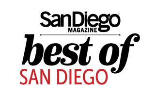 Best of San Diego 2013 Party