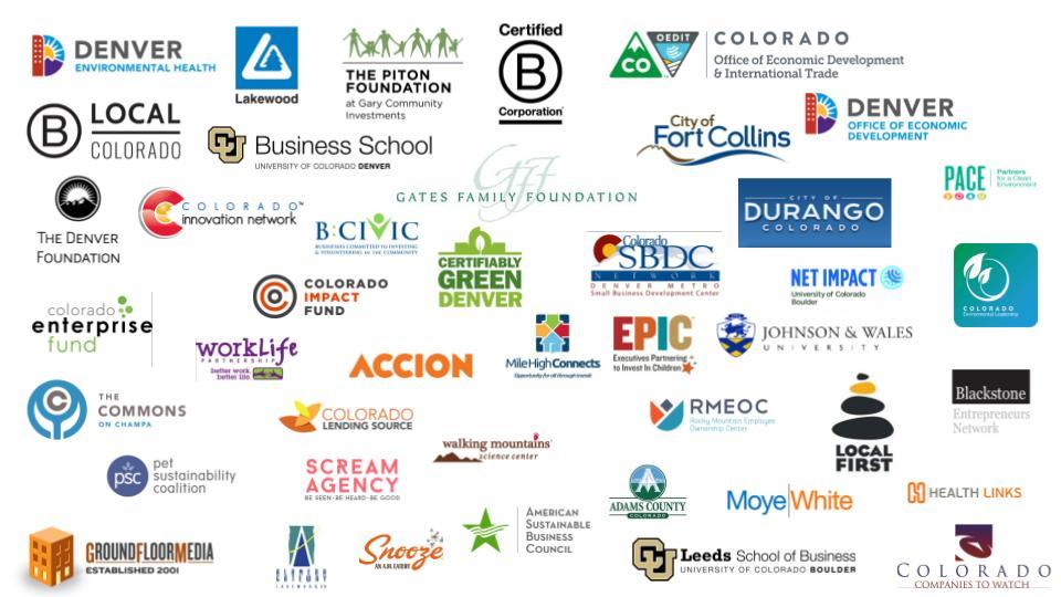 BfCO Partner Logos