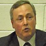 Lt. Joseph Donohue