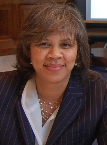 Dr. Veda Johnson