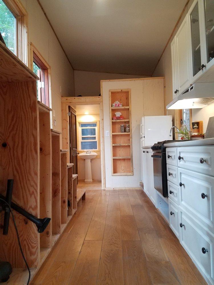 Joy Inside - Tiny Healthy Homes